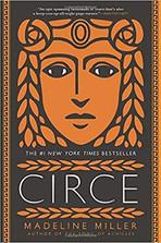 CIRCE by Madeline Miller  $16.99 paperback 9780316556323