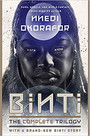 BINTI: THE COMPLETE TRILOGY by Nnedi Okorafor $17.00 paperback 9780756416935