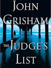 THE JUDGES LIST by John Grisham.jpg