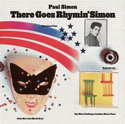THERE GOES RHYMIN' SIMON Paul Simon