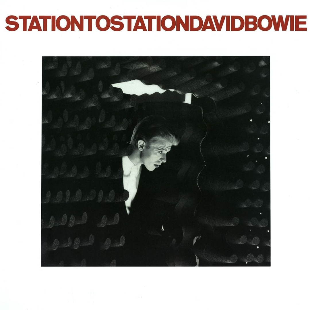 STATION TO STATION David Bowie