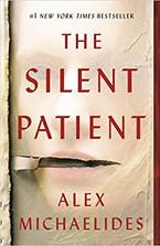 THE SILENT PATIENT by Alex Michaelides  $17.99 paperback 9781250301703