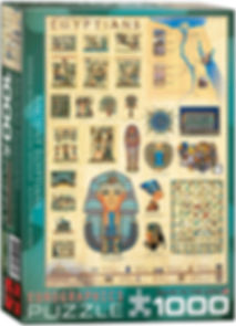 ANCIENT EGYPTIANS Puzzle 1000 pc.jpg
