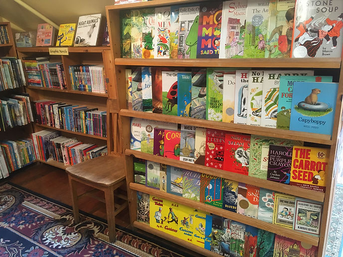 Children's Books at Levin & Company