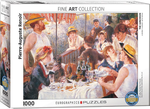 LUNCHEON BY RENOIR Puzzle 1000 pc.jpg
