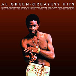 GREATEST HITS Al Green