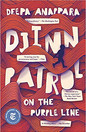 DJNN PATROL ON THE PURPLE LINE by Deepa Anappara  $18.00 paperback 9780593129289