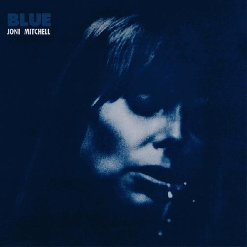 BLUE Joni Mitchell