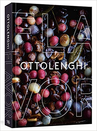 OTTOLENGHI FLAVOR  $35.00 hardcover 9780399581755