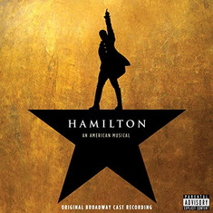 HAMILTON Original Cast Recording