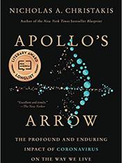 APOLLOS ARROW by Nicholas A Christakis.jpg