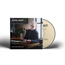 LEFTOVER FEELINGS by John Hiatt and Jerry Douglas
