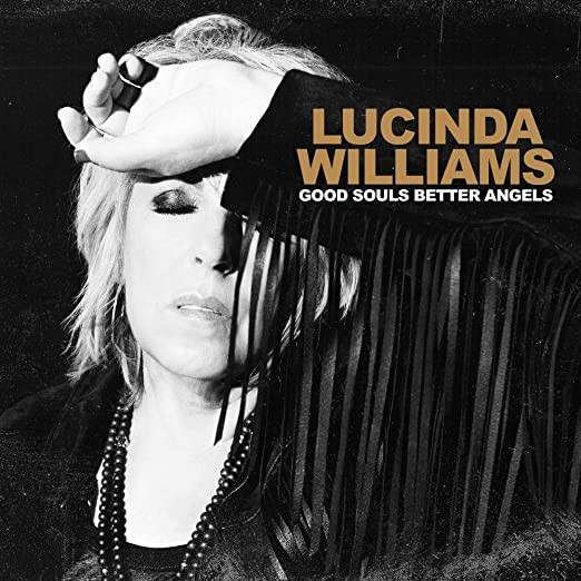 GOOD SOULS BETTER ANGELS Lucinda Williams