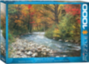 FOREST STREAM Puzzle 1000 pc.jpg