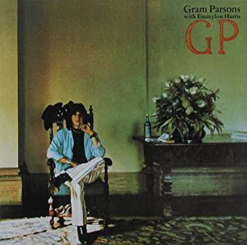 GP Gram Parsons