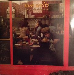 NIGHTHAWKS AT THE DINER Tom Waits