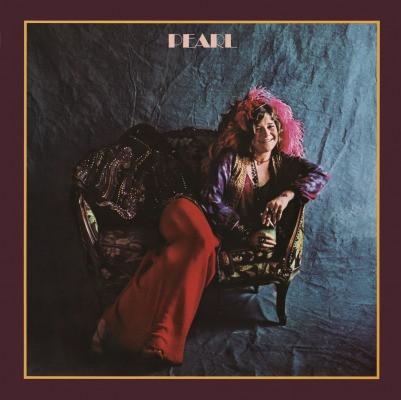 PEARL Janis Joplin