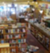 Levin & Company Independent Bookstore
