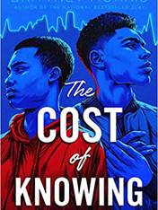 THE COST OF KNOWING by Brittney Morris.j