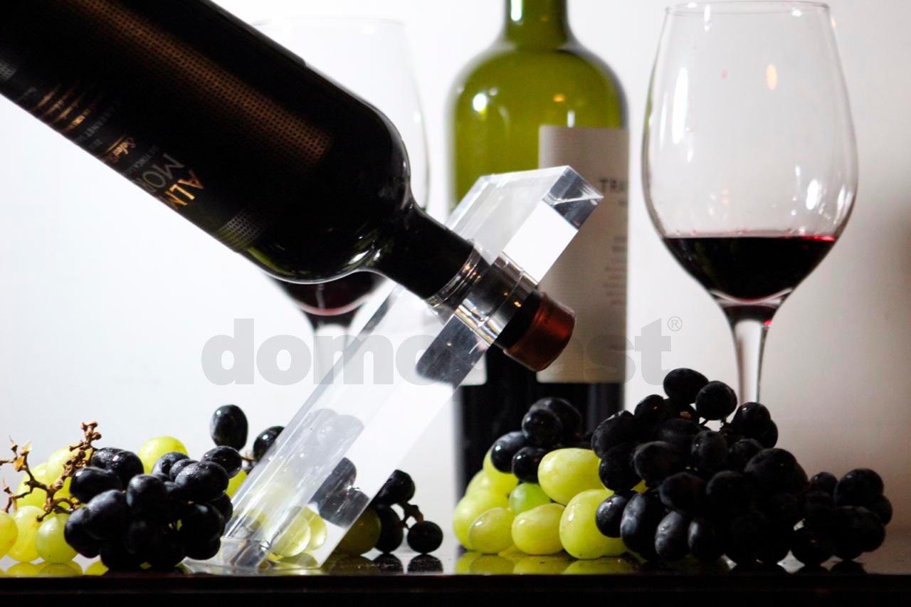 Suporte para Vinho em acrílico