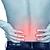 Last van uw rug, spieren of gewrichten?