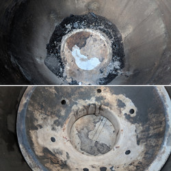 Before and After Cleaning Services