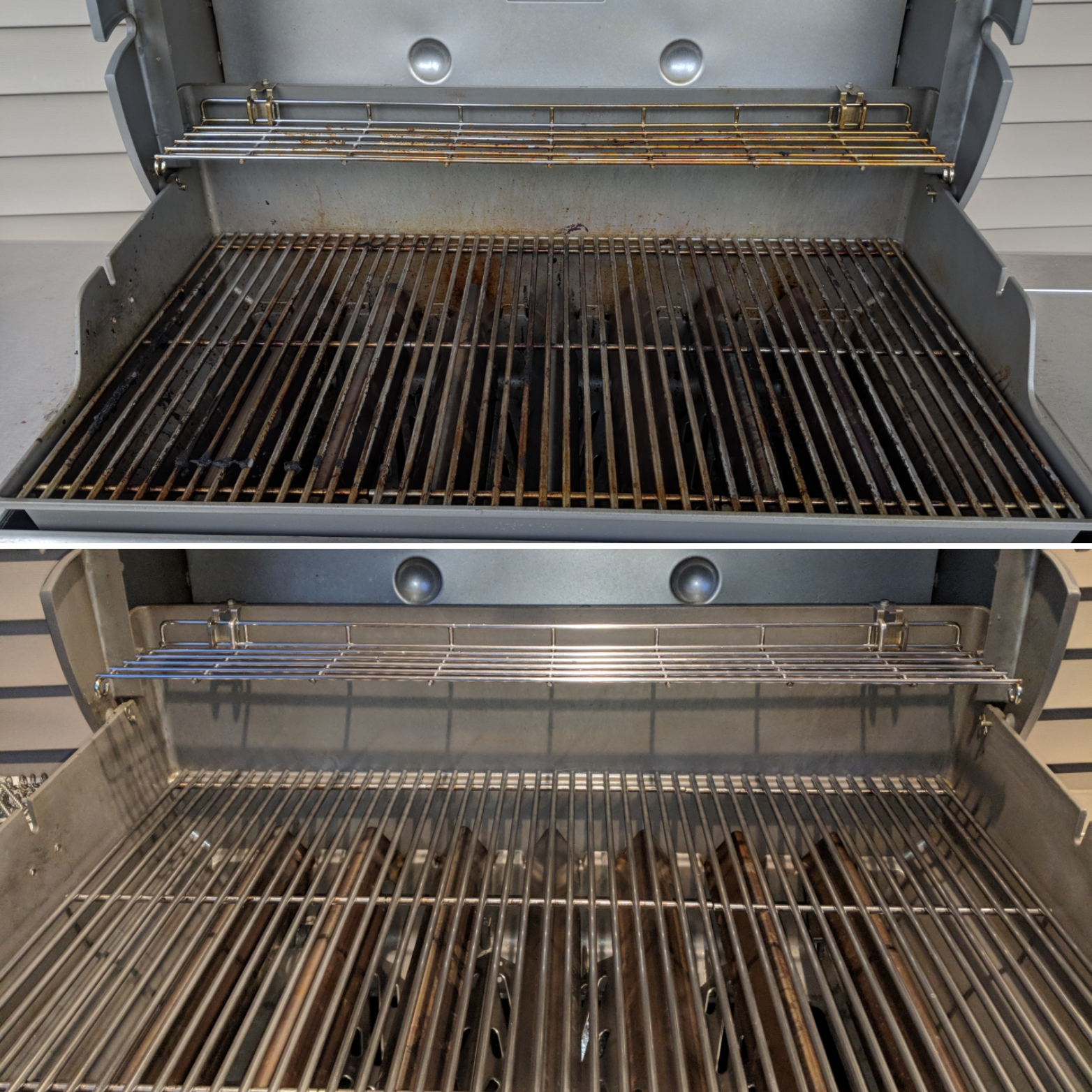 Indoor Barbecue Grill