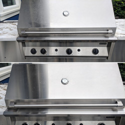 BBQ Cleaning Services