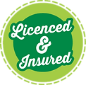 Licenced & Insured