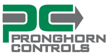 Pronghorn Controls-Logo