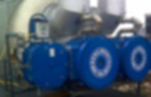 O5-U10 Process Heater Module (PHM)