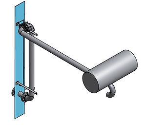 Oil Skim System