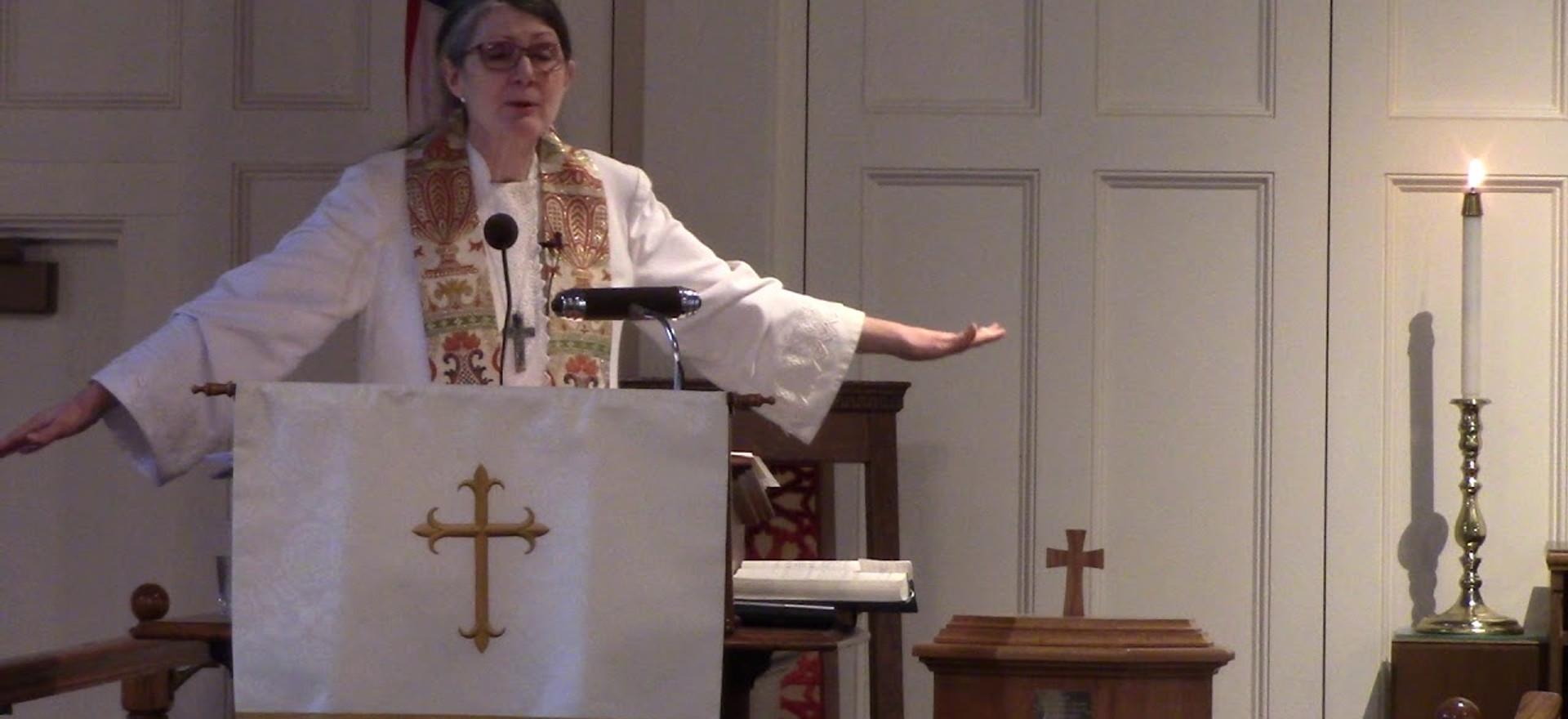 FCO Sermon 2-11-18
