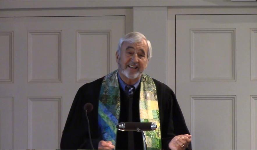 Rev. Floyd Churn - Sept 23, 2018