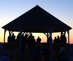 Easter Sunrise Service (360px wix)