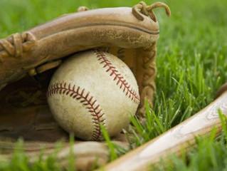 A Baseball Prayer