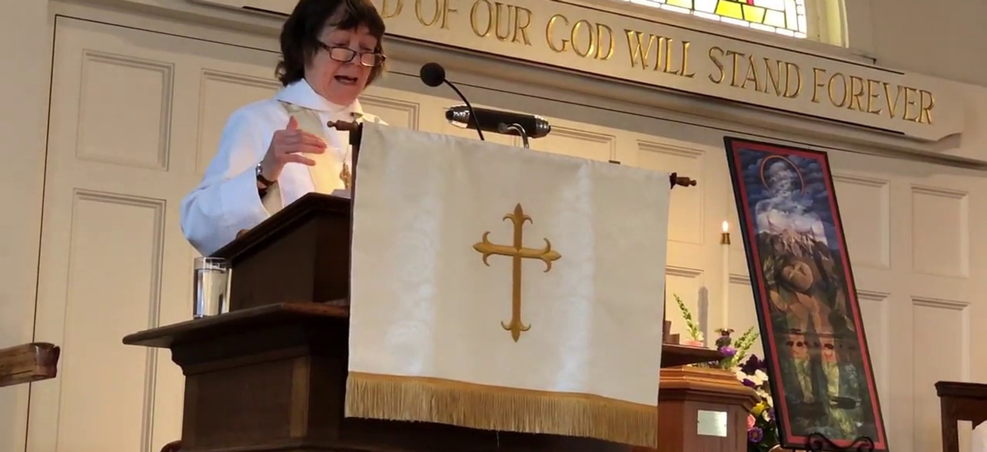 Sermon 4-15-18