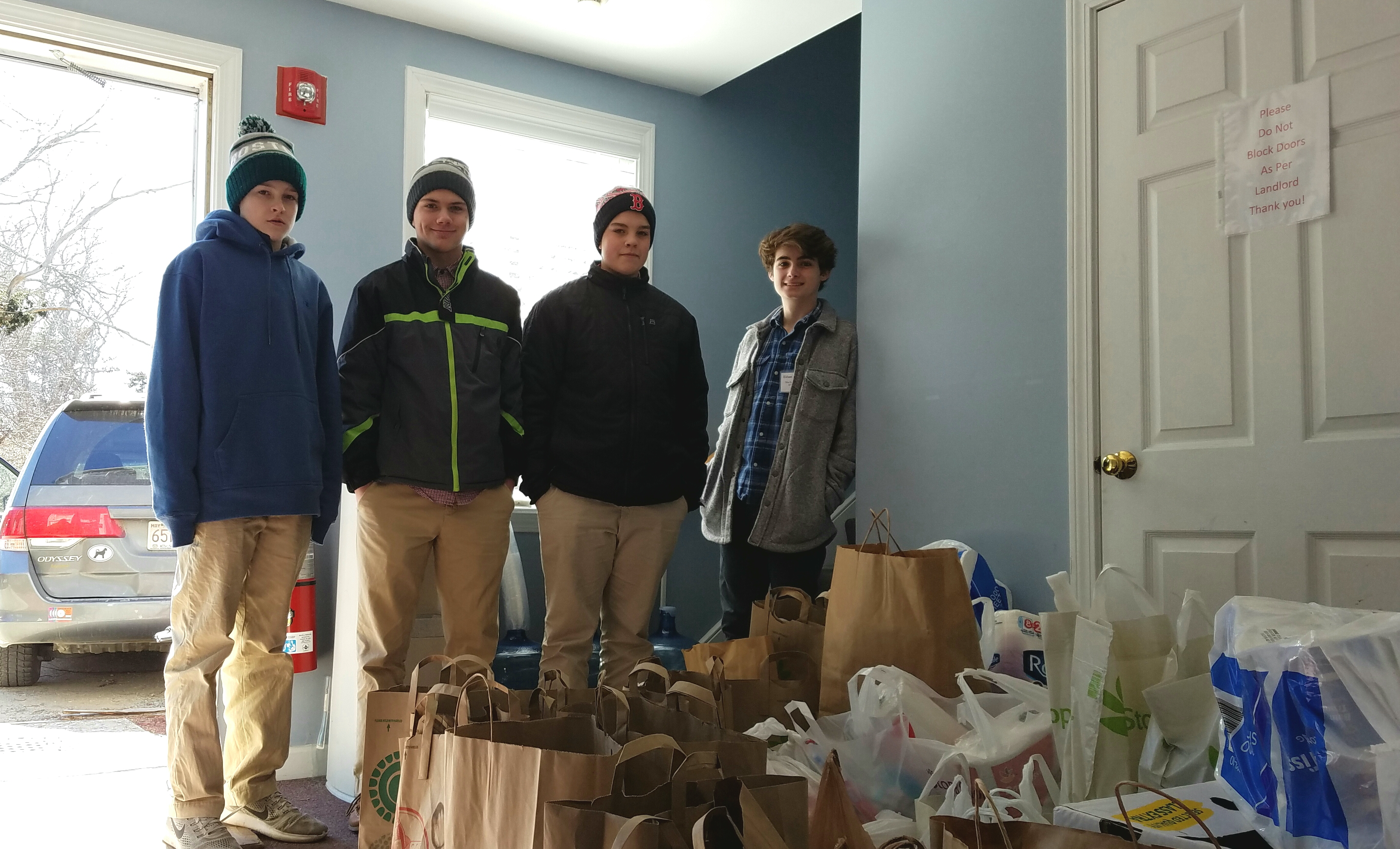 Food Pantry Youth 3_5_17