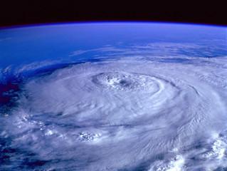 Hurricane - Monday Musing, August 23, 2021