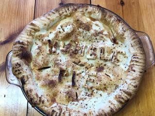 Humble Pie - Monday Musing, November 16, 2020