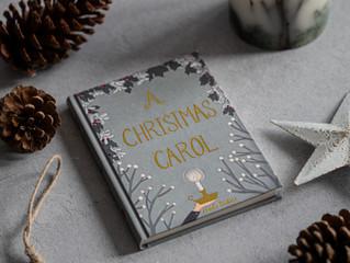 Carols - Monday Musing, December 21, 2020