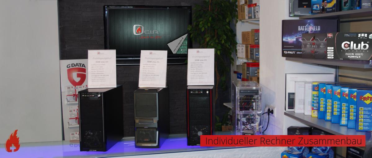 Computerfachhandel