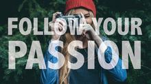 Waarom je vooral niet op zoek moet gaan naar die ene passie!