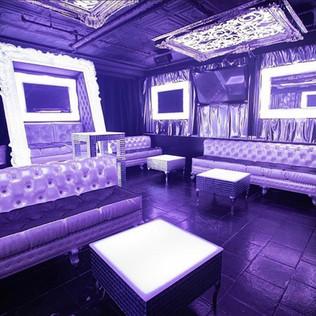 Bottom Floor Rear Lounge
