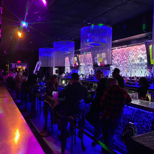 Full Bar For Your Event