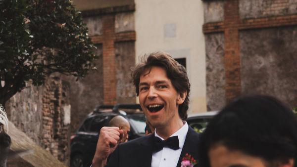 Momente in der Hochzeitsfotografie
