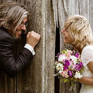 Hochzeit von Andrea und Bruno