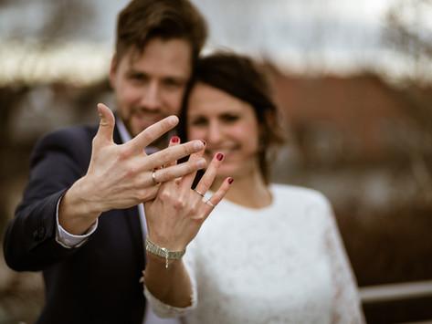 Hochzeit im Standesamt München
