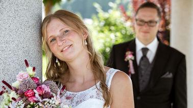 Hochzeitsfotograf Hallertau