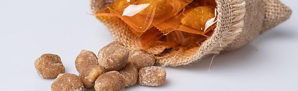 Tamarind Candy